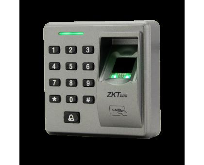 Біометричний зчитувач ZKTeco FR1300[ID]
