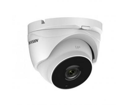 HD-TVI відеокамера Hikvision DS-2CE56H1T-IT3Z(2.8-12mm) для системи відеонагляду