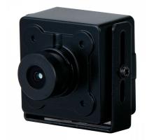 HD-CVI видеокамера 2 Мп Dahua DH-HAC-HUM3201BP-B (2.8 мм) для системы видеонаблюдения