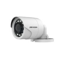 HD-TVI відеокамера 2 Мп Hikvision DS-2CE16D0T-IRF (C) (3.6 мм) для системи відеонагляду