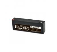Акумулятор 12В 2.2 Аг для ДБЖ Full Energy FEP-122