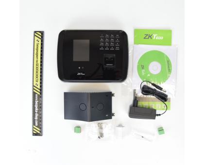Біометричний термінал ZKTeco MB460