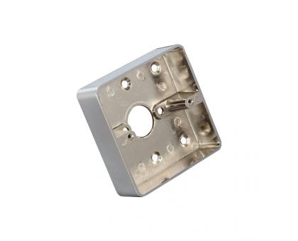 Короб під кнопку виходу Yli Electronic MBB-811C-M для системи контролю доступу
