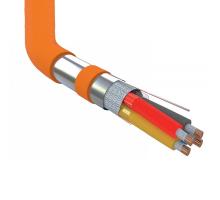 Вогнестійкий безгалогенний кабель JE-H(St)H FE180 / E30 2x2x0,8