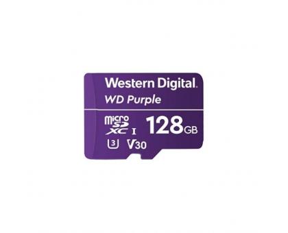 Карта пам'яті MEMORY MICRO SDXC 128GB UHS-I WDD128G1P0A WDC