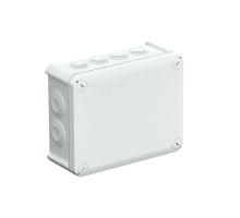 Коробка монтажна OBO Bettermann 190 x 150 x 77 мм (тип Т160 IP 66)