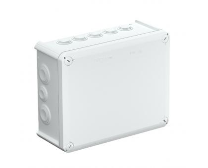 Коробка монтажна OBO Bettermann 240 x 190 x 95 мм (тип Т250 IP 66)