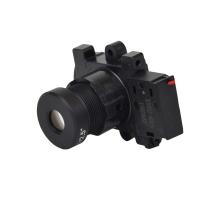 Об'єктив MINI-12-3MP на безкорпусну відеокамеру