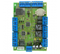 Плата контролера доступу ATES0329