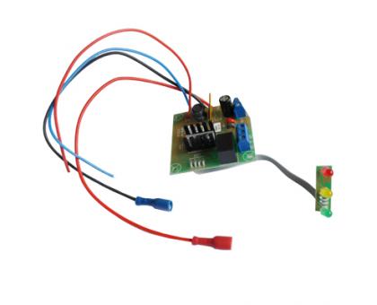 Лінійний зарядний пристрій ЗУ1207 (плата)