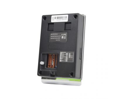 Мережевий контролер зі зчитувачем ZKTeco SCR100