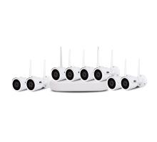 Комплект відеоспостереження ATIS WiFi kit 81