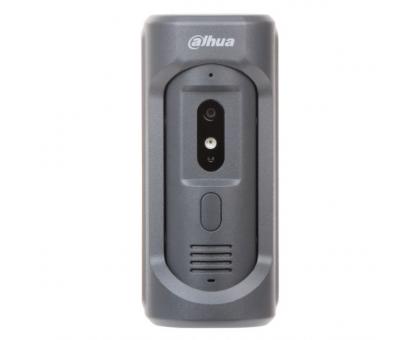 Відеопанель Dahua VTO2101E-P-S1 для IP-домофонів
