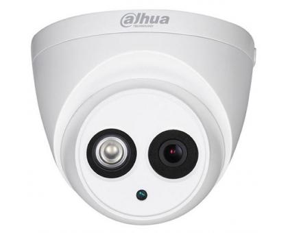 Відеокамера HAC-HDW1400EMP-A-0280B