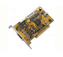 Плата відеорестрації ILDVR-3000H4C-4 для систем відеоспостереження