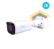 Hive UVF Система управління доступом автомобільного транспорту