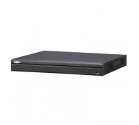 IP-відеореєстратор 16-канальний Dahua DH-NVR5216-4KS2 для системи відеонагляду