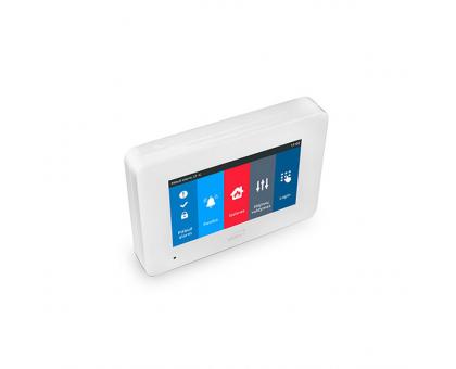 Бездротова touch-screen клавіатура EWKB5