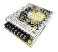 Блок живлення Mean Well LRS-100-12 10.2-13.8 В / 8.5 А
