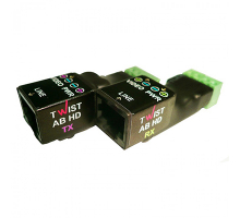 TWIST AB-HD комплект