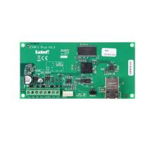 Ethernet-модуль Satel ETHM-1 PLUS для віддаленого керування ППК INTEGRA і VERSA