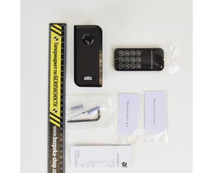 Контролер із вбудованим зчитувачем Mifare ATIS PR-70W-MF(black)