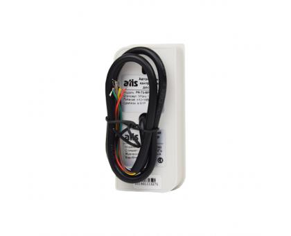 Контролер із вбудованим зчитувачем Mifare ATIS PR-70W-MF(white)