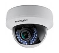 HD-TVI відеокамера Hikvision DS-2CE56D0T-VFIRF(2.8-12mm) для системи відеонагляду