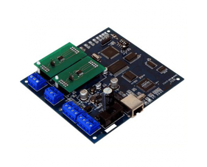 Контролер ABC-V12.3E