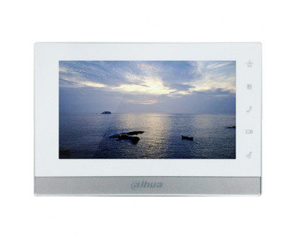 IP-відеодомофон Dahua VTH1550CH-S2