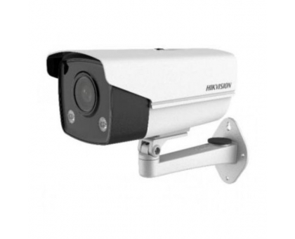 IP-відеокамера Hikvision DS-2CD2T27G3E-L(4mm) для системи відеонагляду