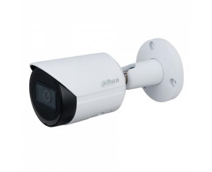 IP-відеокамера Dahua IPC-HFW2431SP-S-S2 (3.6mm) для системи відеонагляду