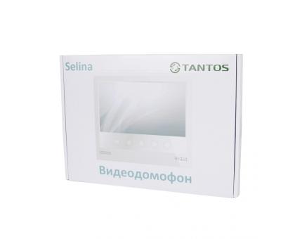 "Відеодомофон Tantos Selina HD 7"""