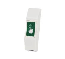 Кнопка виходу ATIS Exit-Kio пластикова для вузьких дверей
