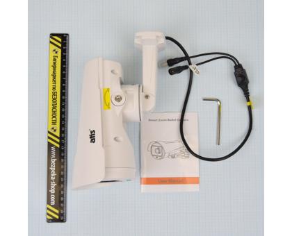 MHD відеокамера AMPTZ-2MVFIR-40W/2.8-12 Pro
