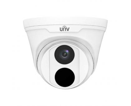 IP-відеокамера Uniview IPC3614LR3-PF40-D для системи відеонагляду